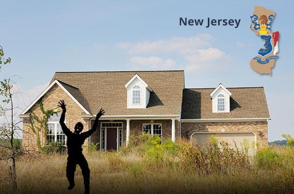 New Jersey © iStock