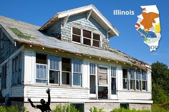 Illinois © iStock