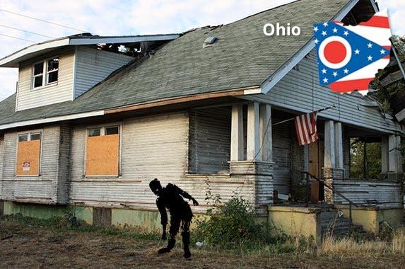 Ohio © iStock