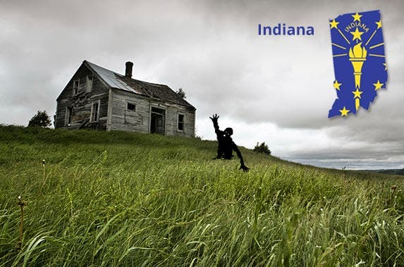 Indiana © iStock
