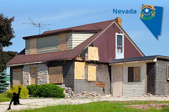Nevada © iStock