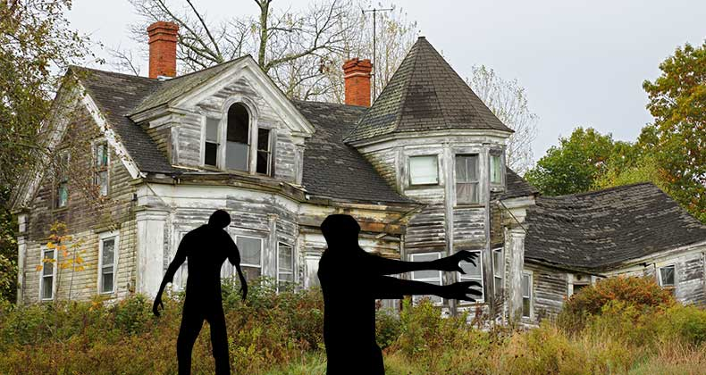 the 10 states where the most  u0026 39 zombie foreclosures u0026 39  lurk
