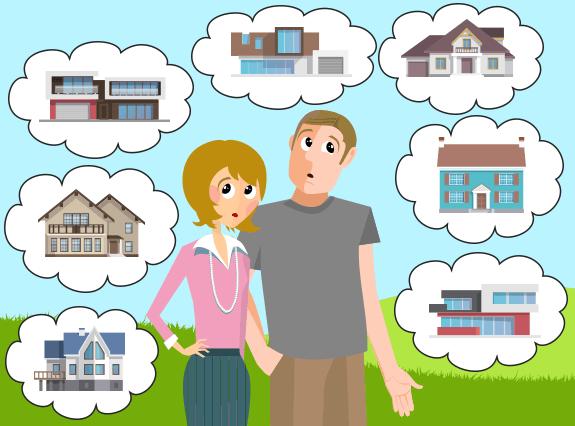 Homebuyers © iStock
