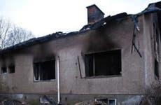 Burned-out house   iStock.com/rkankaro