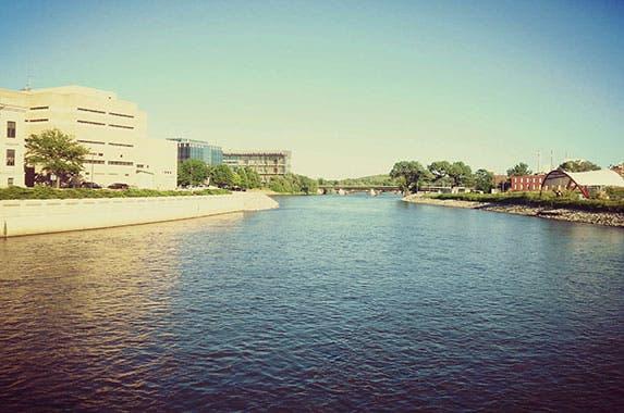 Cedar Rapids, Iowa | Trish Abram / EyeEm/GettyImages