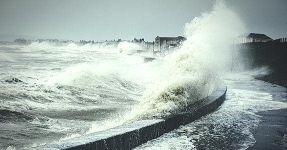 Insurance coverage | John Linton /EyeEm/Getty Images