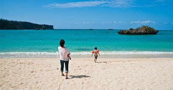 Own your own island paradise | KoFujimura/Getty Images