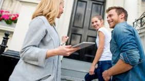 How to refinance a house you're renting out