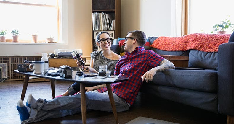 Buying A Home Together Before Marriage Or After Bankrate Com
