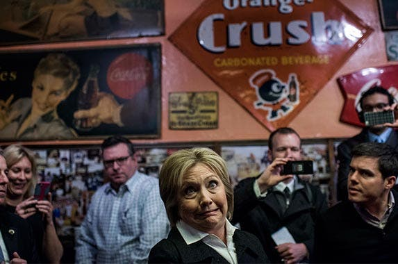 Grand Rapids, Michigan   The Washington Post/Getty Images