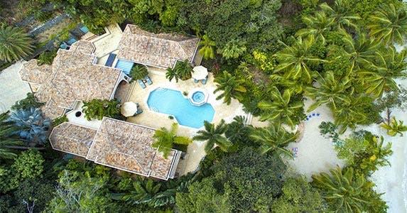 St. John, Virgin Islands | Courtesy of USVI Sotheby's International Realty