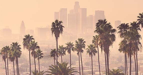 Los Angeles © J Dennis/Shutterstock.com