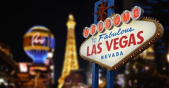 No. 4: Las Vegas © somchaij/Shutterstock.com