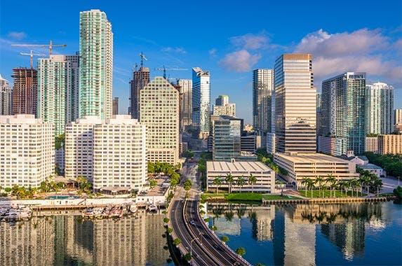 Miami © Sean Pavone/Shutterstock.com