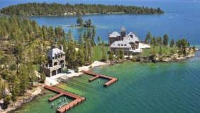 4 of the most expensive homes you can dream of owning