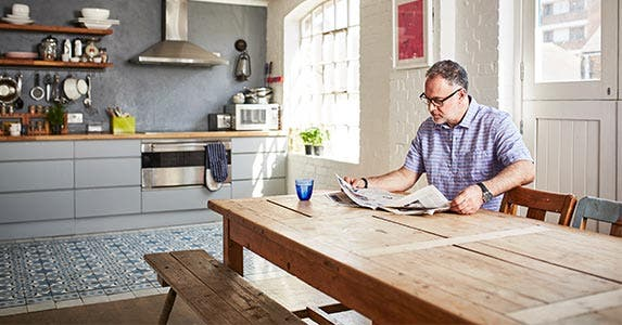 Want long-term tenants? Consider Section 8 | Kelvin Murray/Getty Images