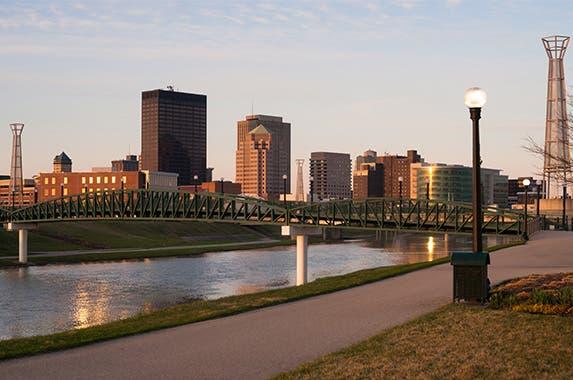 Dayton, Ohio © Christopher Boswell/Shutterstock.com