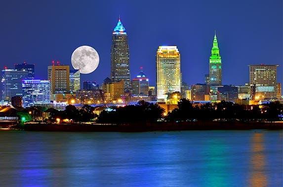 Cleveland © Shutterstock.com