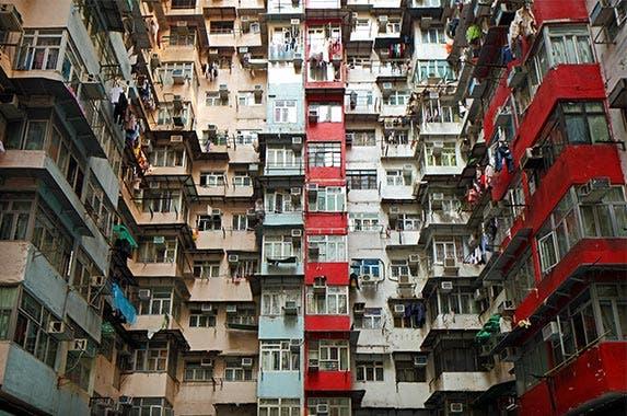 Hong Kong © leungchopan/Shutterstock.com