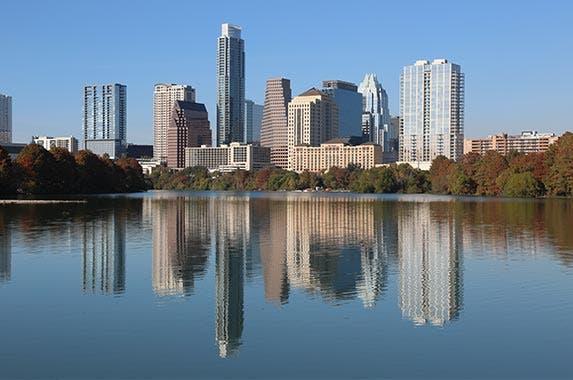 Austin, Texas © LAS Photography/Shutterstock.com