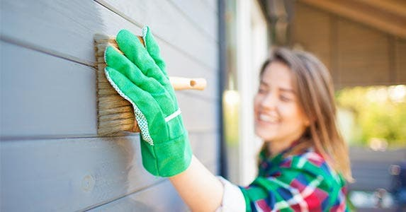 How long will the renovation take?   NinaMalyna/Shutterstock.com