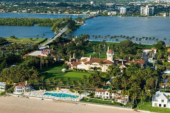 Mar-a-Lago | FloridaStock/Getty Images