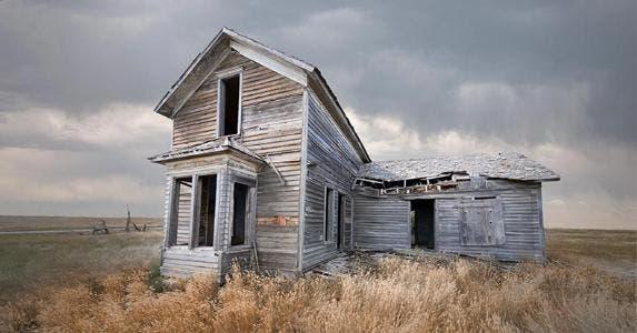 can i take possession of abandoned land bankrate com