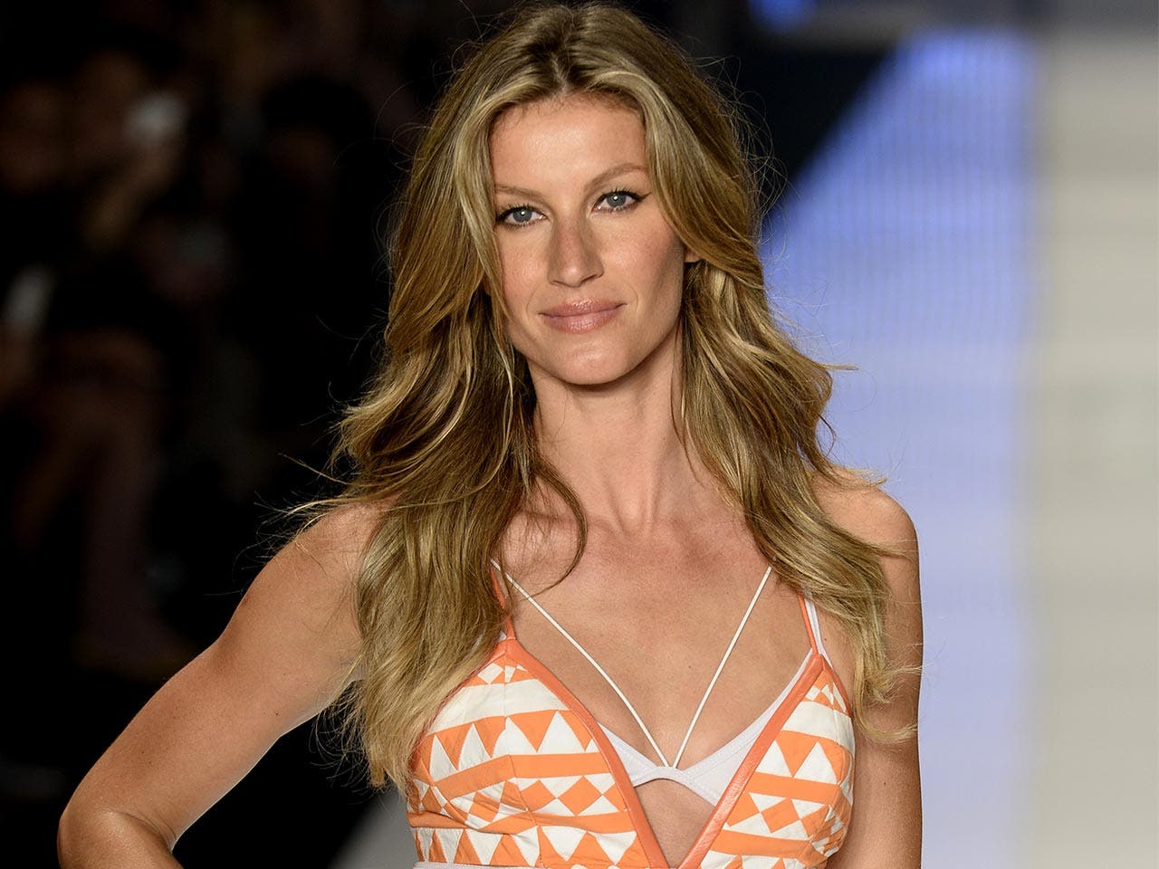 11 Of The World's Richest Supermodels | Bankrate com