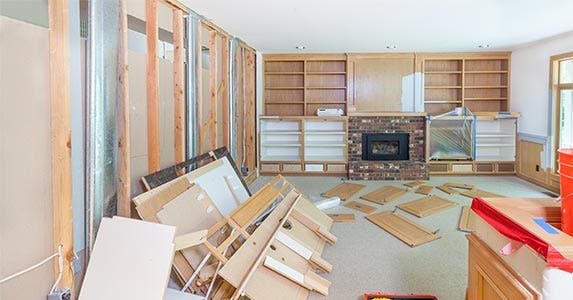 Best value back home improvement projects