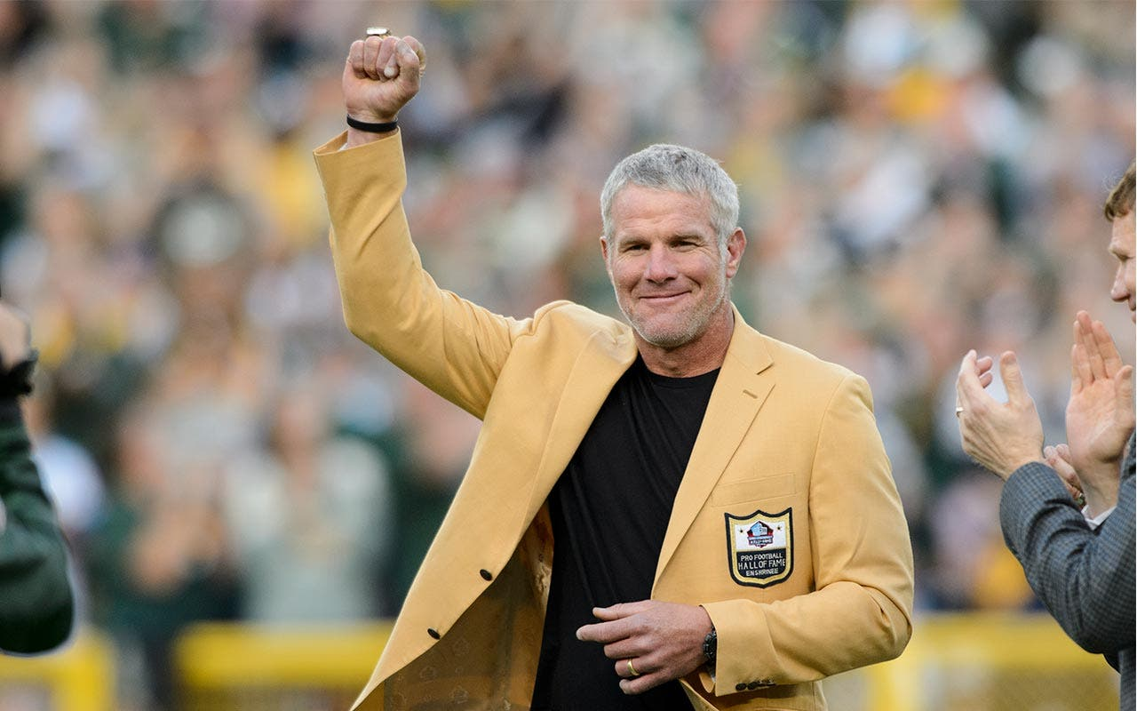 Brett Favre Net Worth Bankrate Com