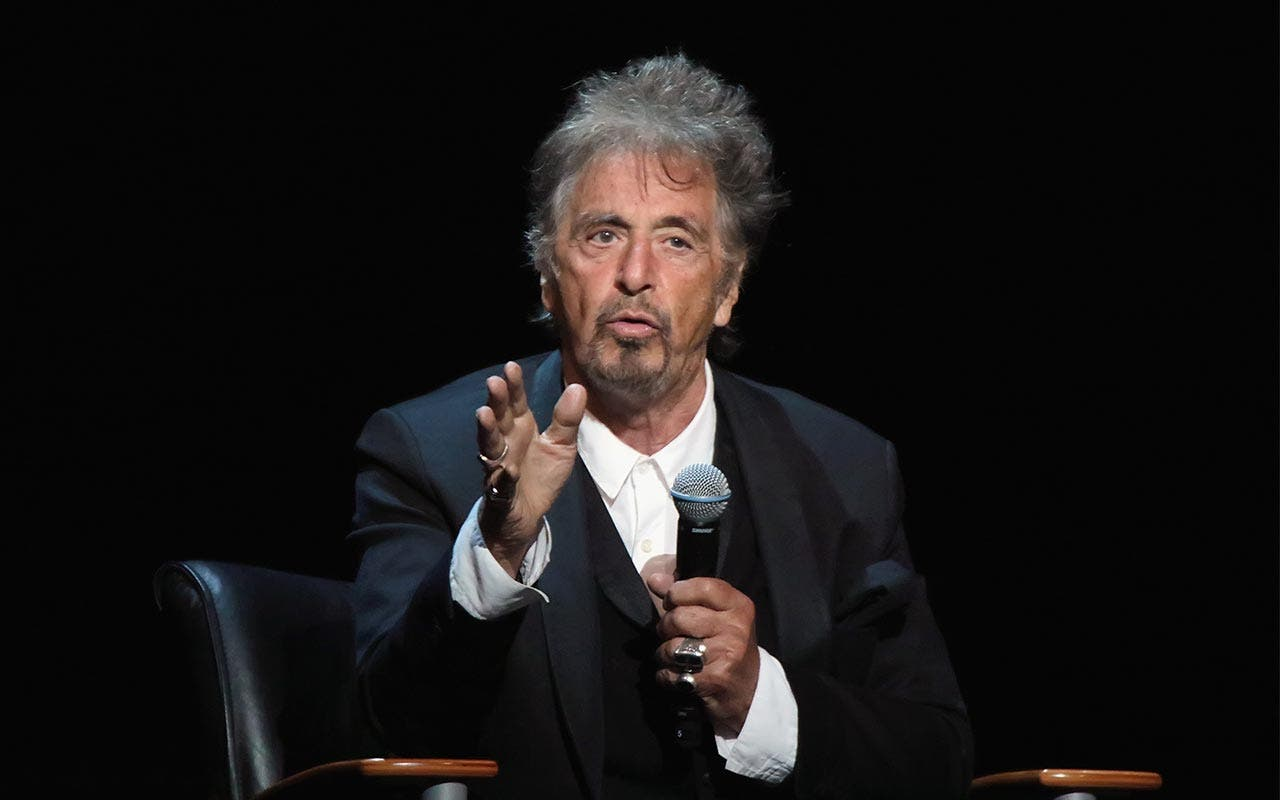 Al Pacino Net Worth | Celebrity Net Worth