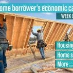 Home borrowers: What to watch for this week