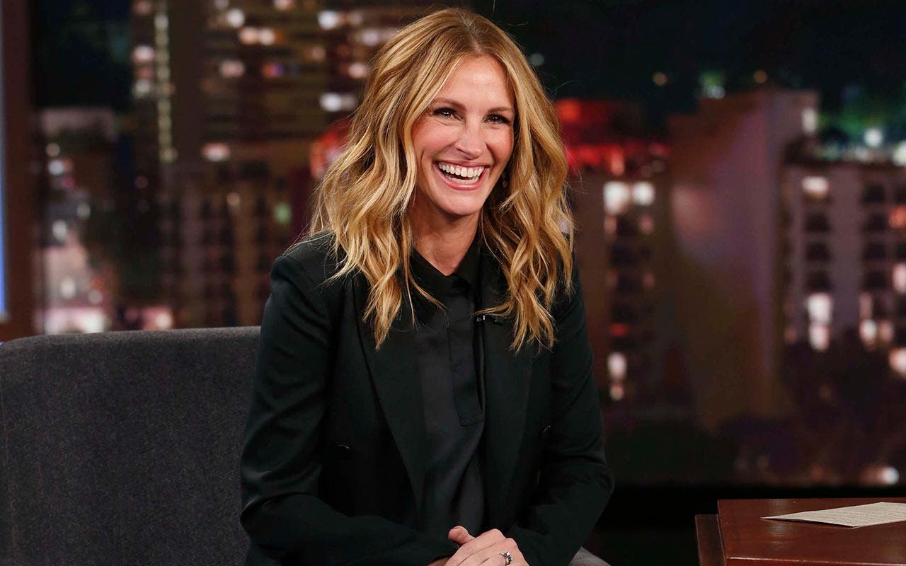 Tax Calculator 2017 >> Julia Roberts Net Worth | Bankrate.com