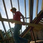 Housing starts will keep a lid on mortgage rates