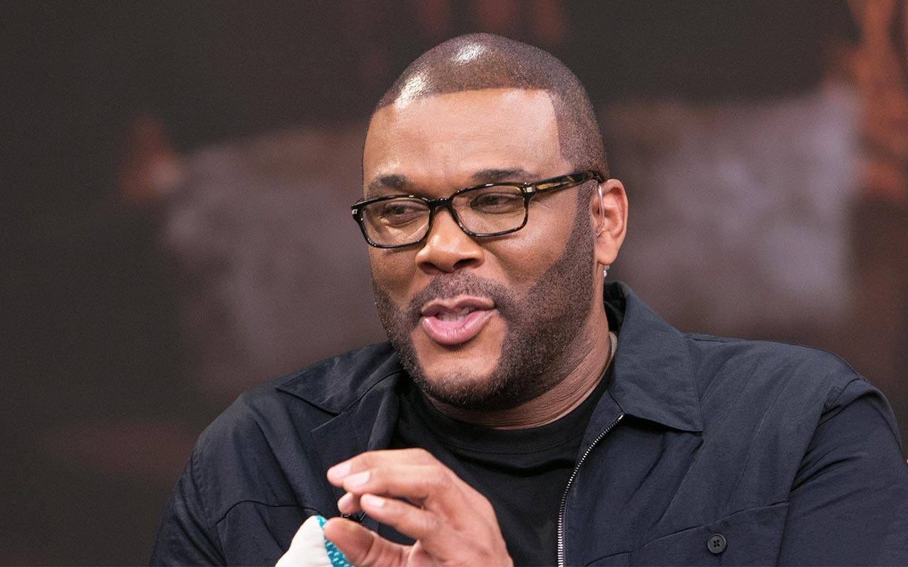Tyler Perry Net Worth And Assets | Celebrity Net Worth