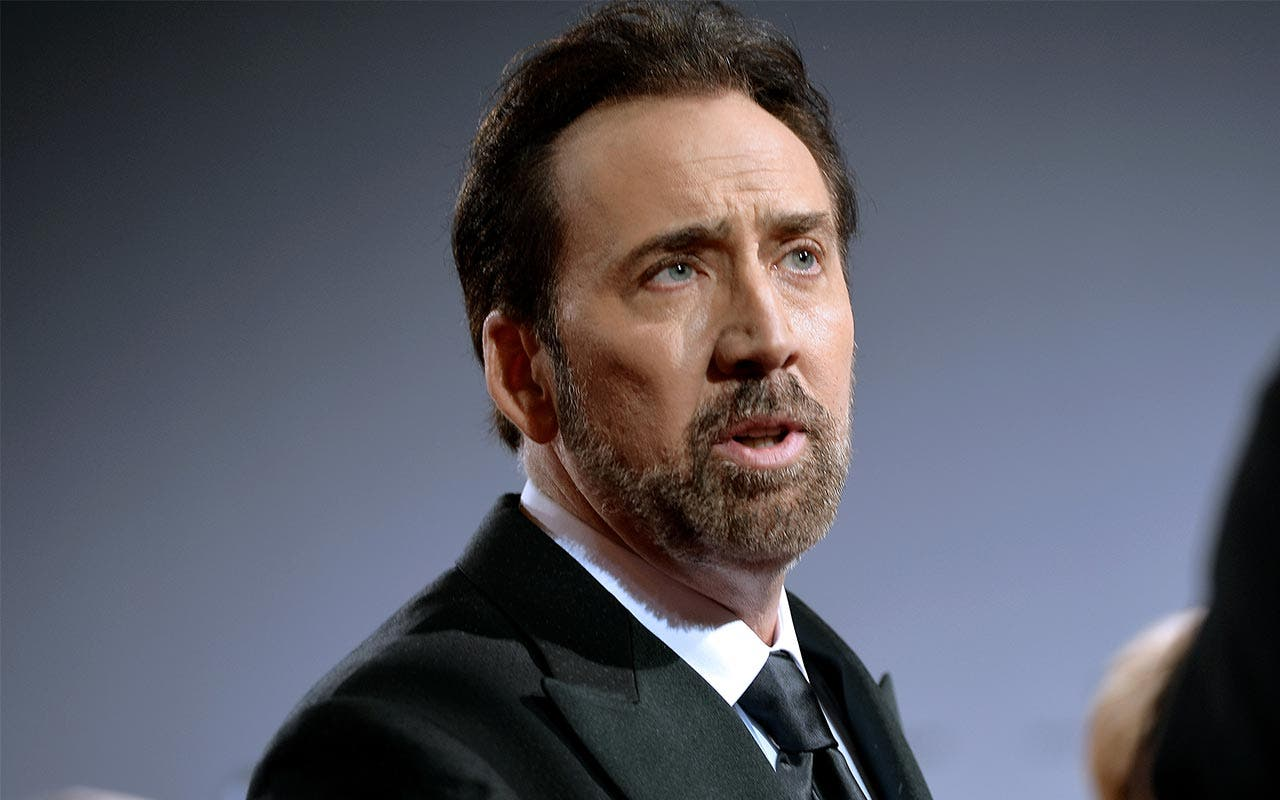 Nicolas Cage Net Worth Bankrate Com
