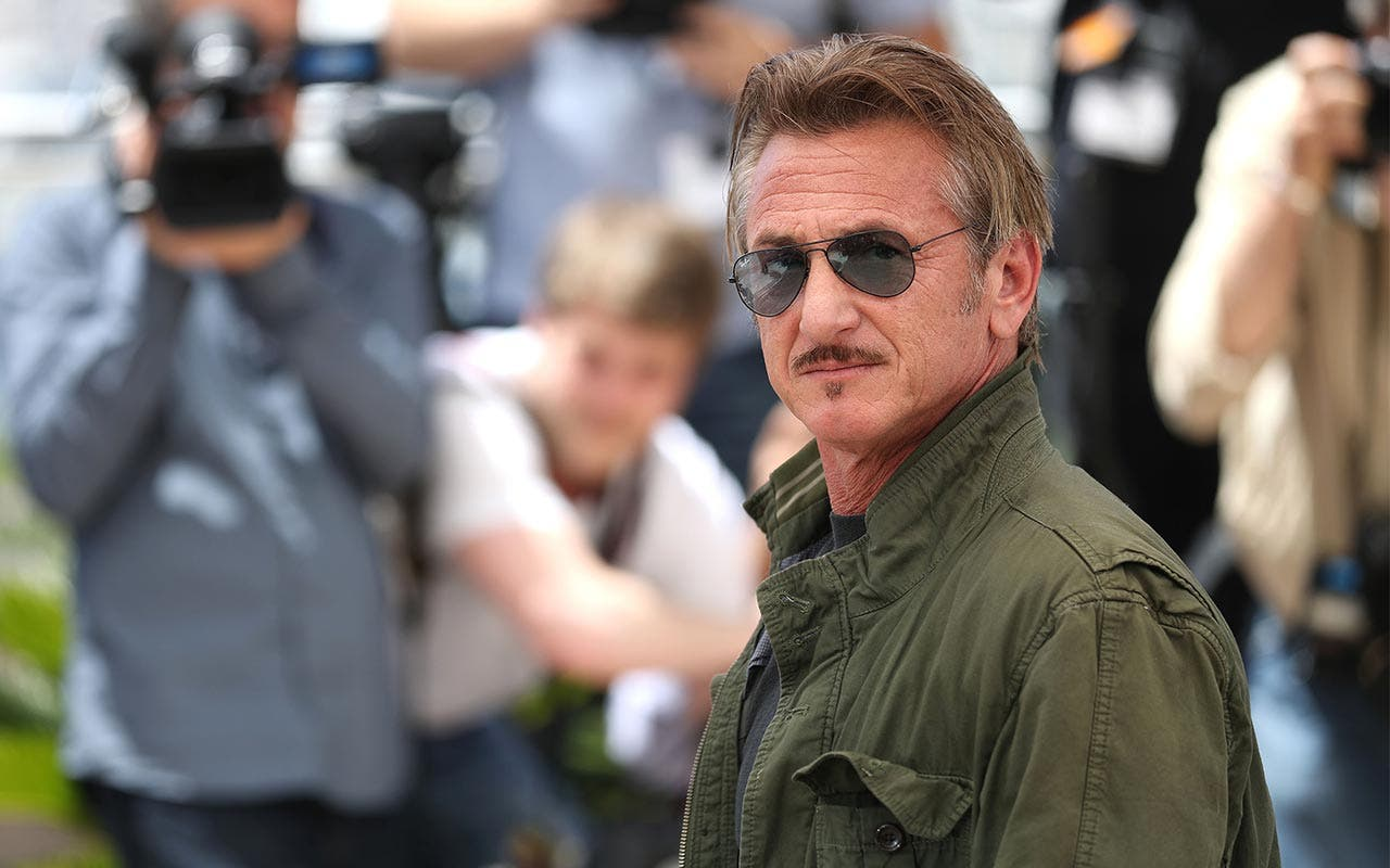 Loan With Bad Credit >> Sean Penn Net Worth | Bankrate.com