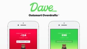 Overdraft fee offender? Dave's got your back