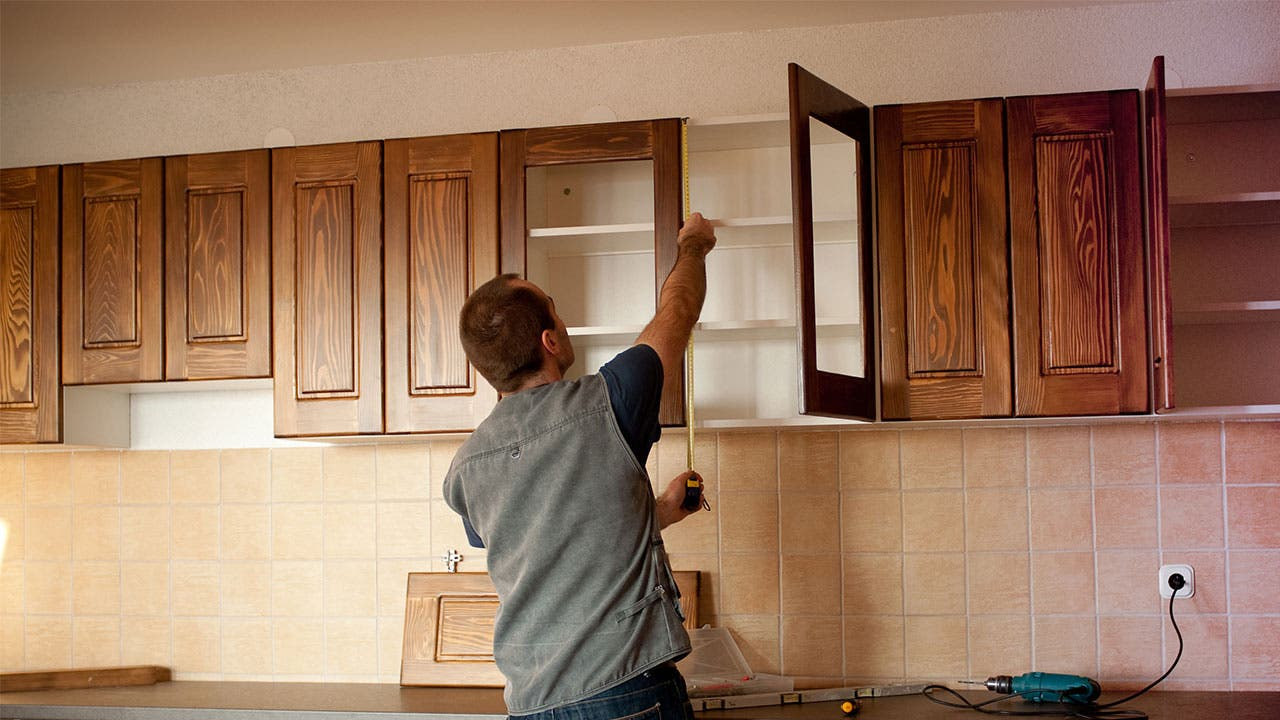 8 kitchen remodeling ideas for under $500 | bankrate