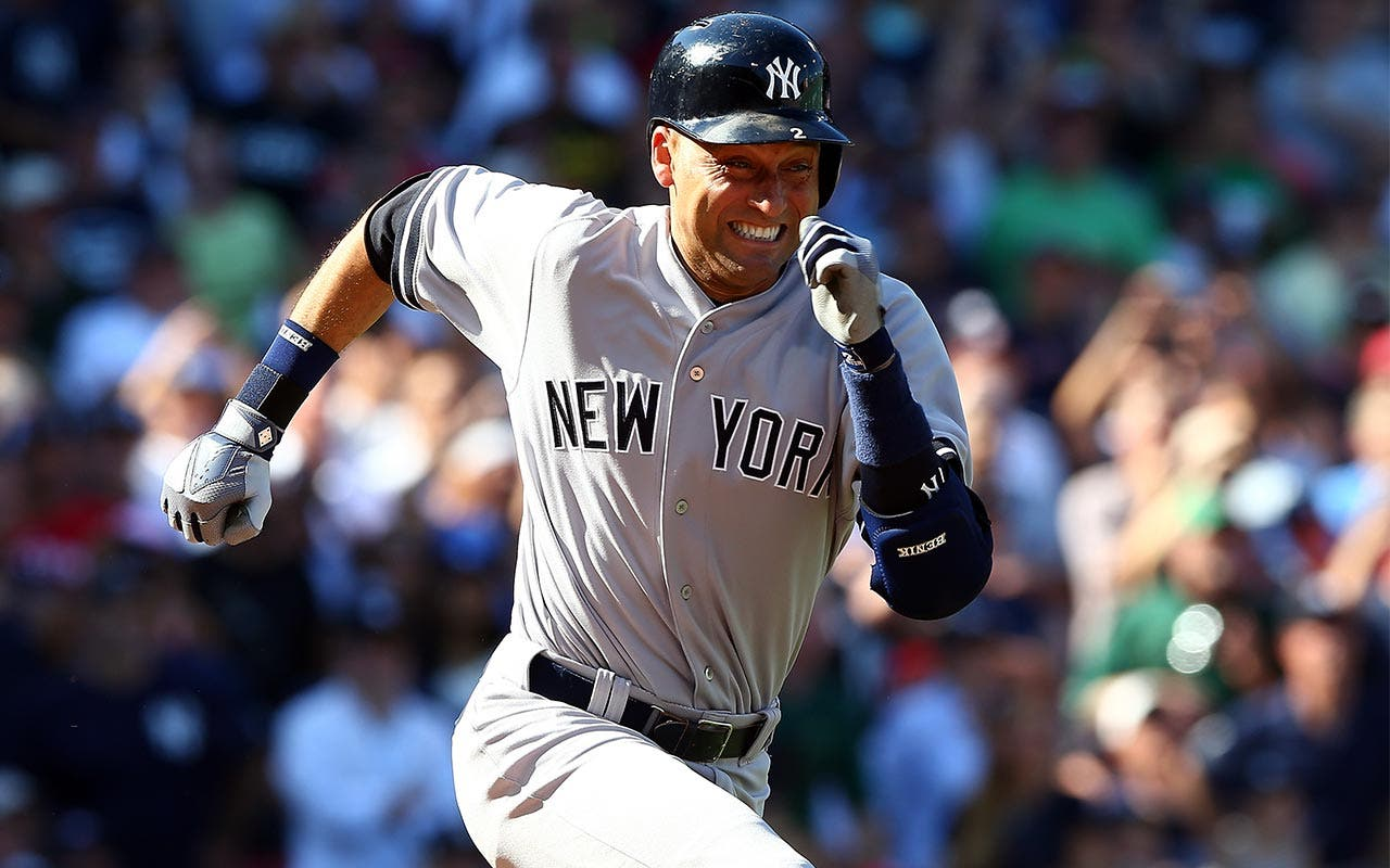 Derek Jeter Net Worth | Bankrate.com