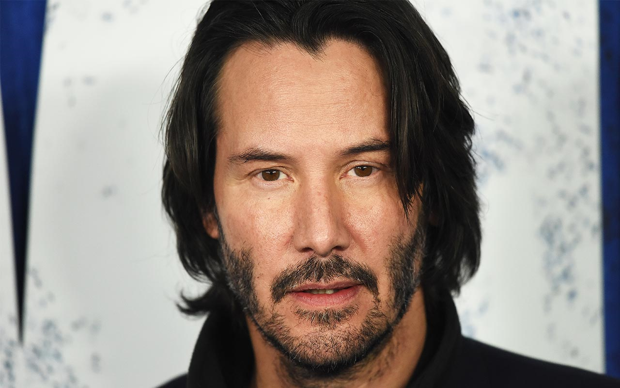 Loan With Bad Credit >> Keanu Reaves Net Worth | Bankrate.com