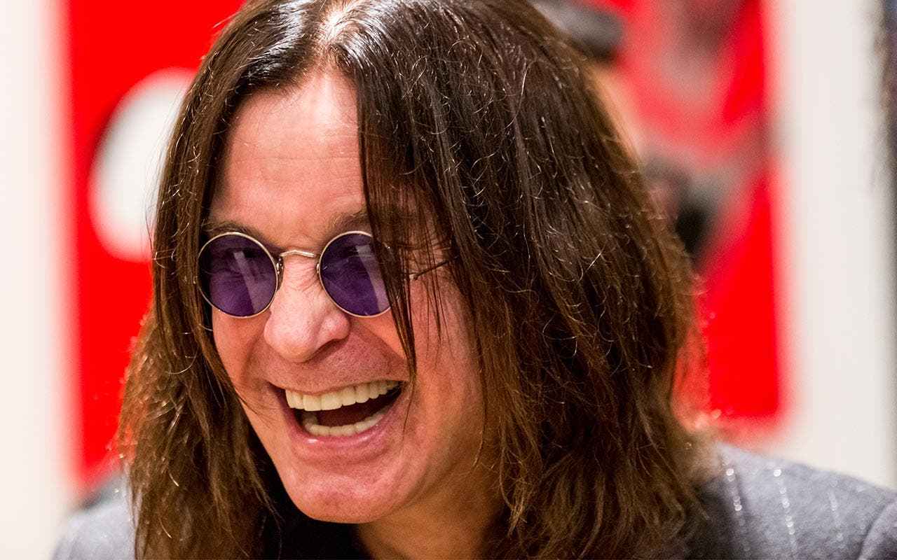 Get Free Credit Report >> Ozzy Osbourne Net Worth | Bankrate.com