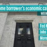 Home borrowers and the Fed watch for rising wages