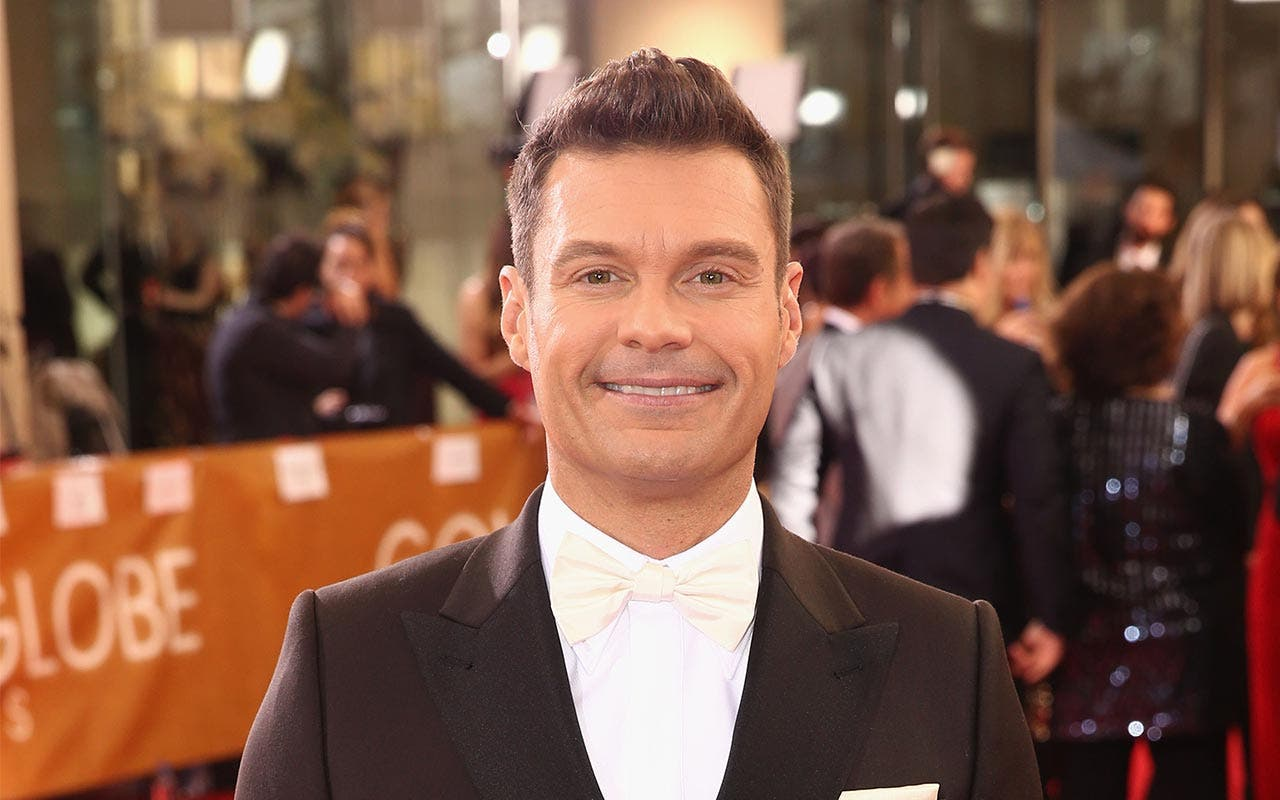 Ryan Seacrest Net Worth | Bankrate.com