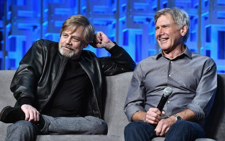 Net worth of 8 original 'Star Wars' actors