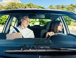 Enroll your teen in a safe-driving course © Warren Goldswain/Shutterstock.com