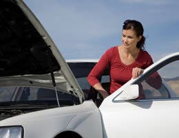 Car insurance for your clunker