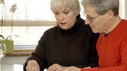 Life insurance for a borrower