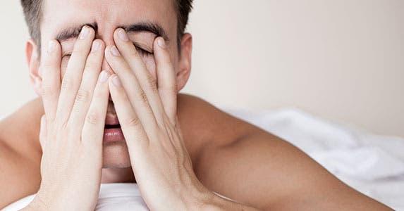 Sleep apnea © KieferPix/Shutterstock.com