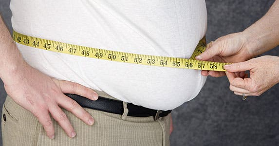 Weight problems © bikeriderlondon/Shutterstock.com